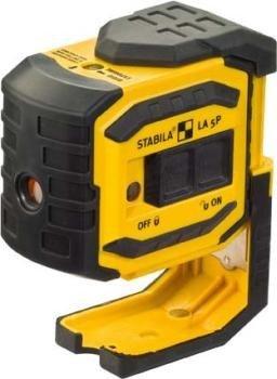 5-Punkt-Laser LA-5P Stabila -