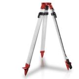 Berlan Stativ für Laser und Nivelliergeräte 1,02 - 1,63 m -