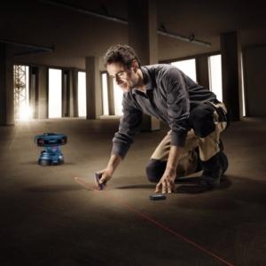 Bosch Bodenlaser GSL 2 Professional, 601064000 -