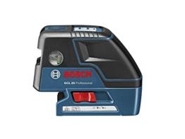 Bosch Kombilaser GCL 25, 0601066B00 -