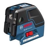 Bosch Kombilaser GCL 25 plus BM 1, 0601066B02 -