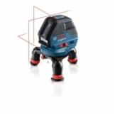 Bosch Linienlaser und Kreuzlinienlaser, +GLL 3-50 Linienlaser + BM 1 + LR 2 -