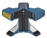 Bosch Professional GTL 3, 20 m Arbeitsbereich, IP 54 Staub- und Spritzwasserschutz, Ausrichtscheibe, Schutztasche, Laserzieltafel -