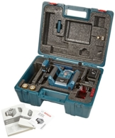 BOSCH rotationslaser GRL 300 HV Set mit GR 240, BT 300 HD -