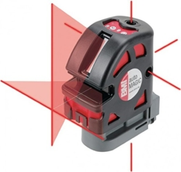 Kreuzlinien-Laser auto Magic-106903 -