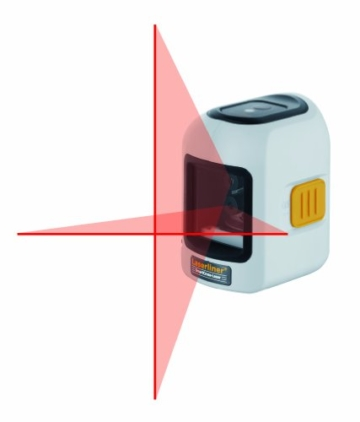Laserliner 081.115A Smart Cross-Laser -