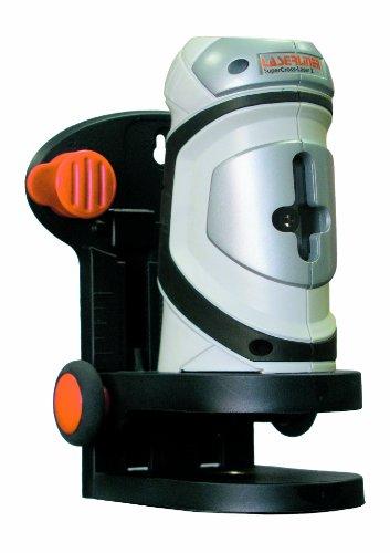 Laserliner 081.120A Kreuzlinien-Laser SuperCross-Laser 2 -