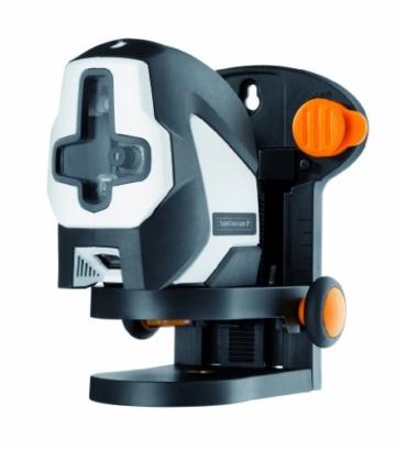 Laserliner 081.125A Super Cross-Laser 2P -
