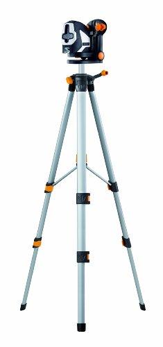 Laserliner 081.128A Super Cross-Laser 2P RX Set 150 cm -