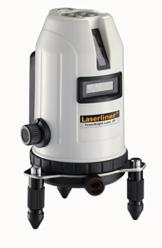 Laserliner Kreuzlinienlaser, PowerBright-Laser 3 -