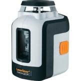 Laserliner Kreuzlinienlaser selbstnivellierend, inkl. Stativ SmartLine-Laser 360° Bonus Set Reichwe -