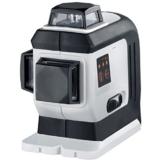 Laserliner Kreuzlinienlaser selbstnivellierend PowerPlane-Laser 3D Pro Reichweite (max.): 40 m Kal -