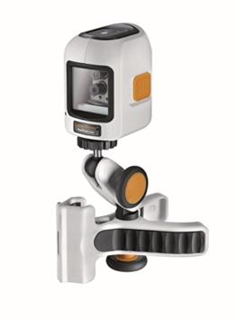 Laserliner Kreuzlinienlaser, SmartCross-Laser Classic Set -