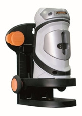 Laserliner Kreuzlinienlaser, SuperCross-Laser 2 Classic -