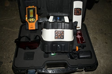 Laserliner Rotationslaser Titanium 310 S -