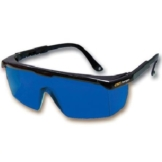Lasersichtbrille für grüne Laser -