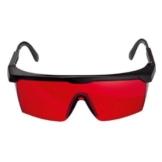 Lasersichtbrille rot für alle roten Laser -