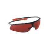 Leica 780117 GLB 30, Laserbrille, zur Verwendung von Lasermessgeräten -