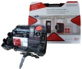 Leica DISTO D210 und Lino - Paket | im Koffer -