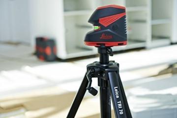 Leica Lino L2G + -