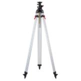 Nestle Kurbelstativ leichte Bauausführung mit Libelle, 150 - 300 cm -