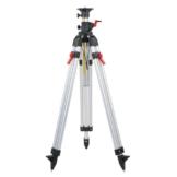 Nestle Kurbelstativ leichte Bauausführung mit Libelle, 90-194 cm -