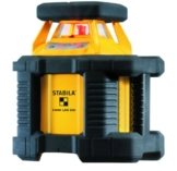 Stabila 17062 Rotations-Laser LAR 200 -