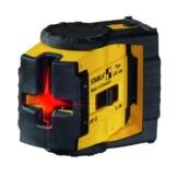 Stabila 17283 Kreuzlinien-Laser Lax 200 Komplett Set -