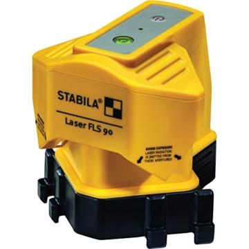 Stabila FLS90 Floor Line Laser by Stabila -