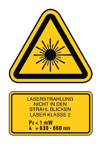 Stabila LA-5P 5-Punktlaser -