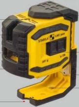 Stabila Laser LAX 300+LT30, 18482 -