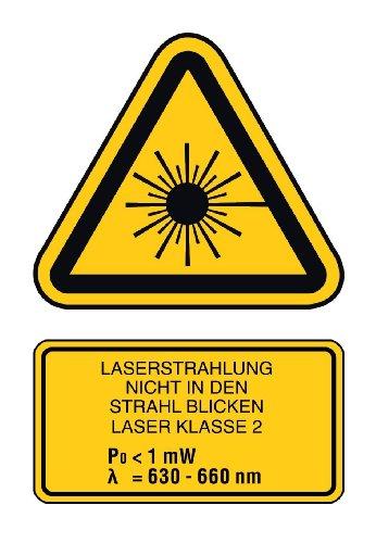 Stabila LAX 300 Kreuzlinienlaser -