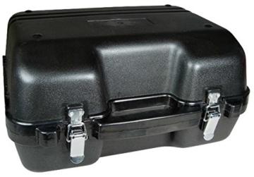 Stanley FatMax Kreuzlinienrotationslaser selbstnivellierend, Ladegerät, Akkus, Fernbedienung, Transportkoffer,1-77-427 -