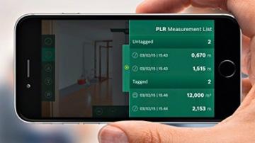 Entfernungsmesser app marktübersicht laser entfernungsmesser