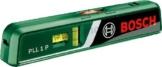 Bosch Laser-Wasserwaage PLL 1 P, 603663320 -