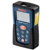 Bosch Laserentfernungsmesser DLE 40 mit Batterien und Schutztasche -