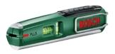 Bosch PLL 5 Laser-Wasserwaage + Wandhalterung (5 m Arbeitsbereich) -