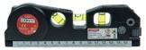 CON:P Laserwasserwaage mit Rollband, B26911 -