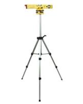 Mannesmann Laser-Wasserwaagen-Set, im Koffer, M81125 -