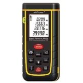 MVPower Laser-Entfernungsmesser 0,05-40 m Messbereich +/- 2mm Messgenauigkeit Laser Distanzmessgerät 60m/80m/100m -