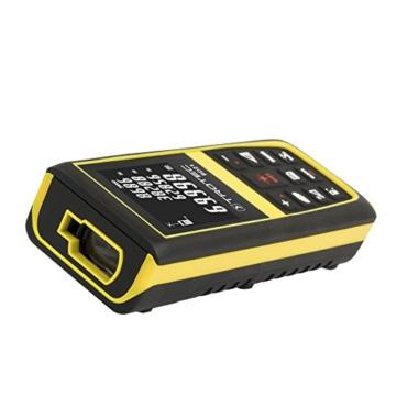 TROTEC Laser Entfernungsmesser BD21 (Reichweite bis 70 m) -